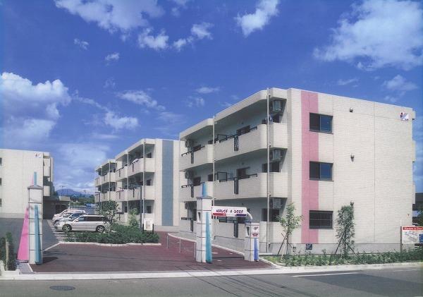 Hause・A・Dorf Blau