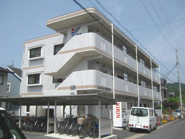 ユーミー岩井東町
