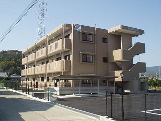 KOINOMOTOマンション