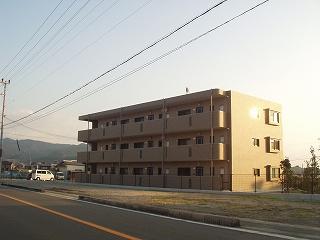 コーポラス栄II号棟