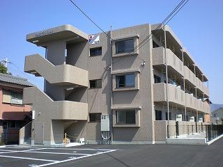 鯉田マンション