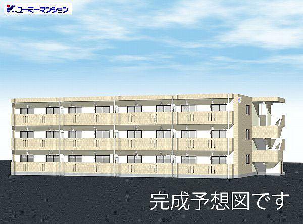 (仮称)延岡・古川町マンション