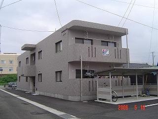 レジデンス昭和町
