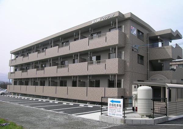 清水東町マンション