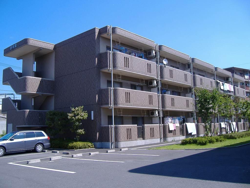 エトワール弐番街壱号館