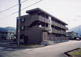 パークサイド古田刈